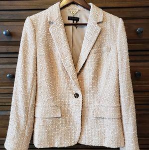 Donna Karan DKNY jacket duster